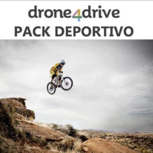 pack video eventos deportivos