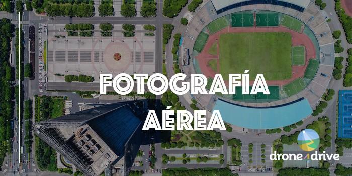 Descubre qué es la fotografía aérea
