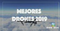mejores drones de este año