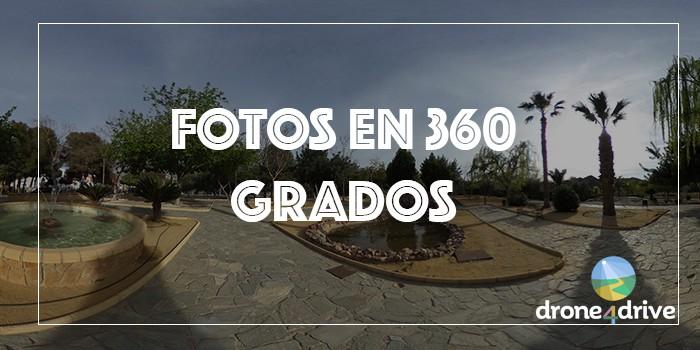 Fotos en 360: Tendencia en Marketing Digital