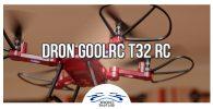 Dron GoolRC T32 RC