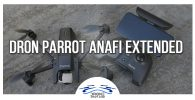 Dron Parrot Anafi Extended