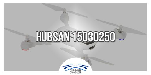 HUBSAN 15030250