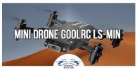 Mini Drone GoolRC LS-MIN