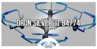 Dron Silverlit 84774