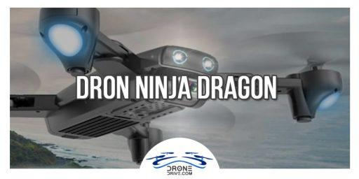 Dron de ninja